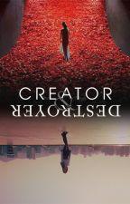 Creator & Destroyer | LOONA - HeeHye by dimsumJon
