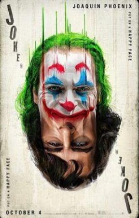 Joker/ Arthur Fleck x reader one shots  by mikeyway_on_a_slide