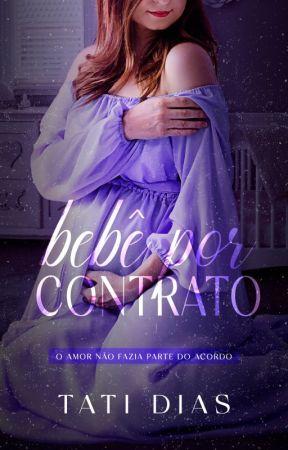 Bebê Por Contrato by tatimsdn