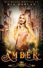 Amber (Jewels Cafe #1) [Published] by MiaMeade