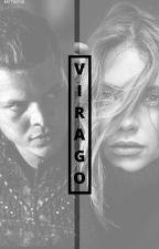 Virago - Ivar The Boneless by TeamStyles01