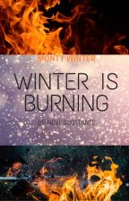 WINTER IS BURNING by MontyWinter