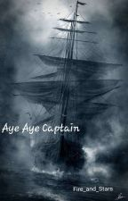 Aye Aye Captain | Percy Jackson Pirates AU  by FIRE_and_STARS