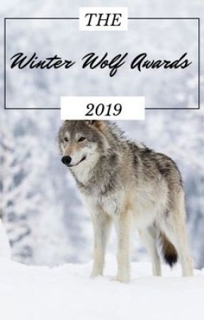 Winter Wolf Awards 2019 [Closed and Judging] by ghostofwolves