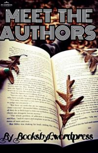 Meet The Authors  edition #6 (March 2020 to November 2020)  {COMPLETE} cover