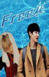 Free!   Chanbaek Au! Social Media  cover