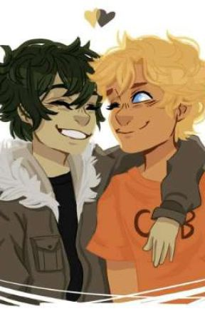 PJO/HOO/TOA Oneshots by fig-newton32