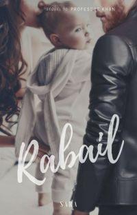 Rabail (sequel) cover