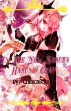I'm The New Sakura Haruno! cha!! by CrimsonSeven07