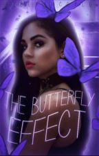 The Butterfly Effect by RebekahCoyle