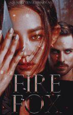 Fire Fox 。 Killian Jones by kllingboys