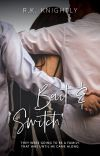 Bait And Switch--SAMPLE (Book 4 of The Claimed Series) cover