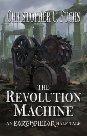 The Revolution Machine by ChristopherCFuchs