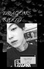 Dragons Blood by Bowtie666