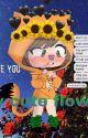 My cute Flower~! (Tyan/Goldycorn fanfic) by tyanforeverpleb