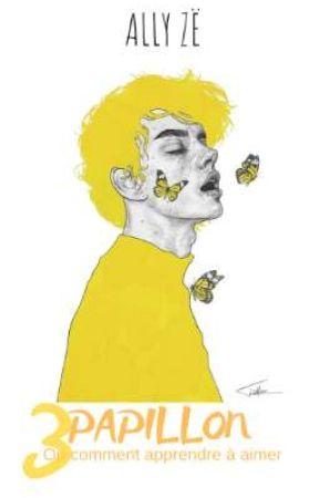 Papillon (ou comment apprendre à aimer) Tome 3 by Ally-Ze