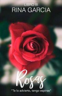 Rosas   P.E #3 cover