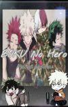 BOKU NO HERO ( IMAGINES) +18 cover