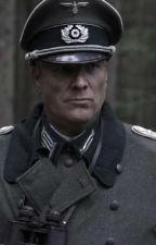 Alexander Rheinwacth, Legend of the Forgotten by FalkenSquadron