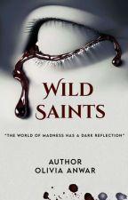Wild Saints. | PJ ✅ by TaehyungSunshine1