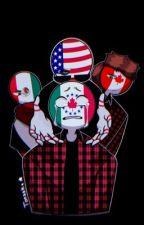 U. S. N. A. (United States of North America) by TonssKe