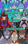Sparkmates Of Destiny  cover