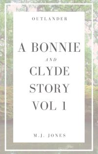 Outlander: A Bonnie and Clyde Story Vol. 1 cover
