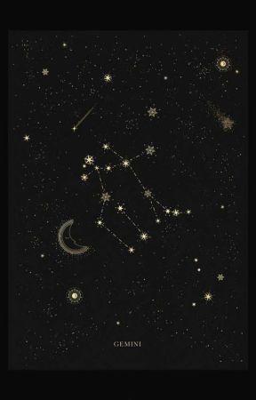 Clase de Tarot I - Las Estrellas by BlackBoxTreasure