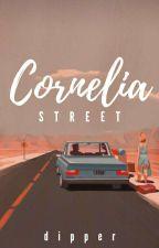 Cornelia Street by friam_