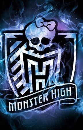 Monster High Boyfriend Scenarios. by AceWildCard1020