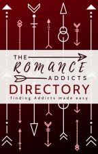 The Romance Addicts Directory by TheRomanceAddicts