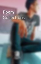 Poem Collections by CyrilCular