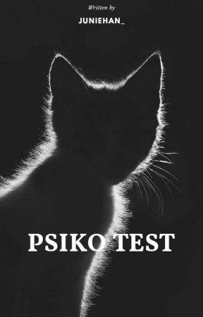 Psiko Test by juniehan_
