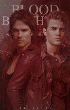 Vampire Diaries Blood Brothers by RC_Jones