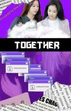 Together  by djuli1_WJ