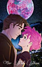 Our pink moon (Remadora, Remus/Tonks) by fullmoon858