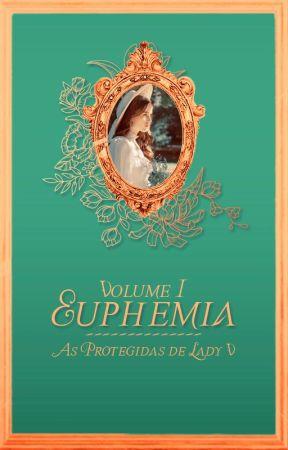 Euphemia [HES] - Volume I by jaliniaonedirection