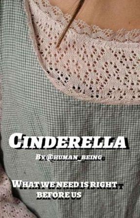 Σταχτοπούτα (Cinderella)  by human__being