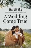 A Wedding Come True cover