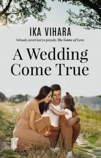 Mama Untuk Isla/A Wedding Come True cover