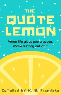 The Quote Lemon cover
