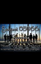 Subject 05066: Success   Villain Reader Insert by 101_classified