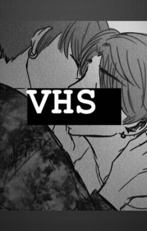VHS [Yoonmin/OS] by CherryMocca