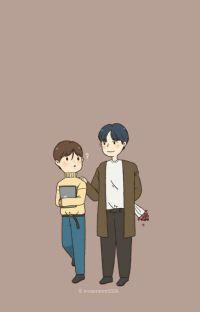 Mi pequeño niño (Seungpyo) (HIATUS ) cover
