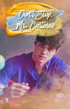 Don't Stop Mr. Centineo  by f0reverbr0ken