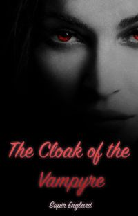The Cloak of the Vampyre (Men of Logia Book 1) (The Millennium Wolves Universe) cover