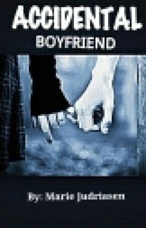 Accidental Boyfriend by mariejudriasen