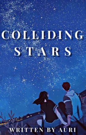 Colliding Stars (ongoing)  by starrytrails