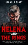 Helena and the Rings cover