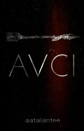 AVCI by aatalantee